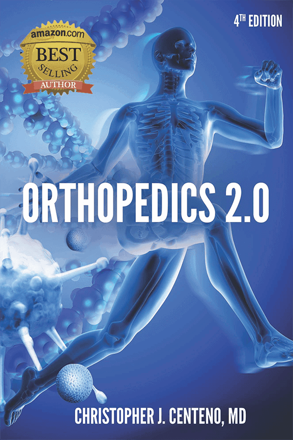 Orthopedics 2.0 eBook Cover