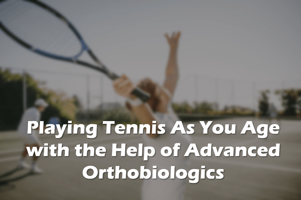 tennis and aging